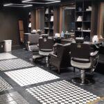 Elektritööd Barbershopis